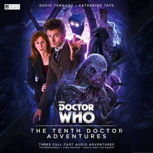 New 10th Doctor Stories
