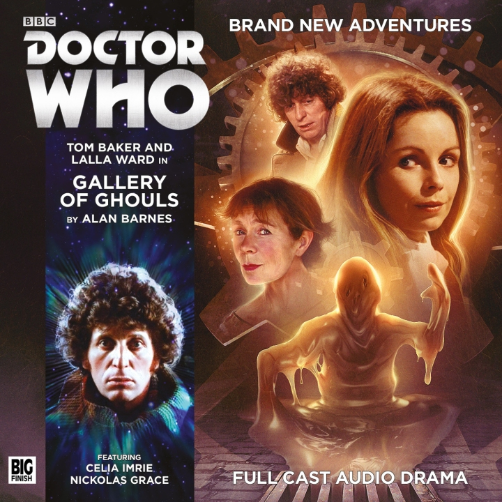 Dr Who, Gallery of Ghouls