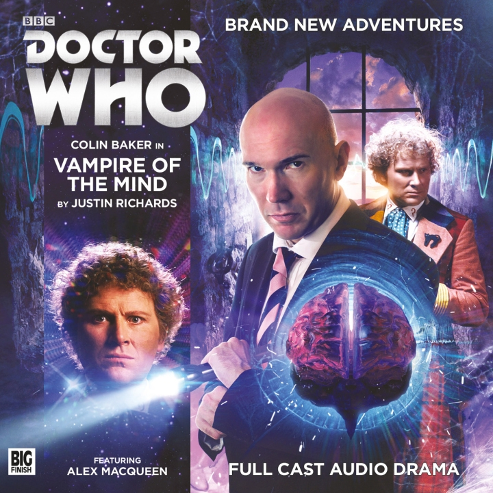 Doctor Who, Vampire of the Mind