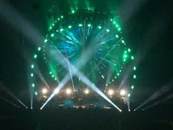 ELO at the Millenium Dome
