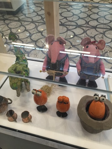Museum of Childhood Bagpus