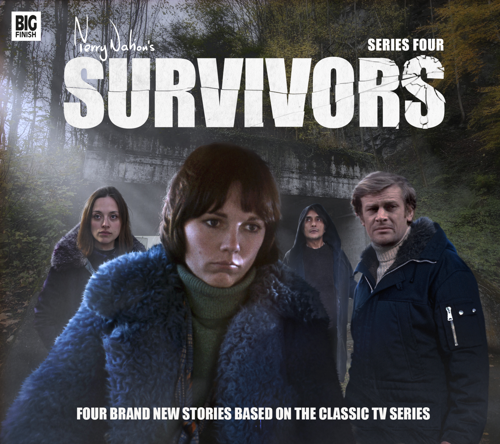 Survivors Season 4