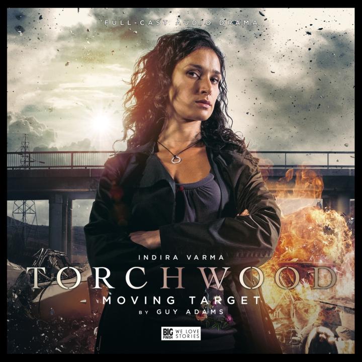 Torchwood, Moving Target