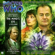 Doctor Who The Mind's Eye