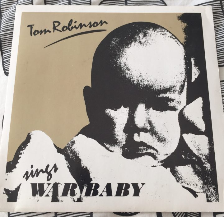 Tom Robinson - War Baby