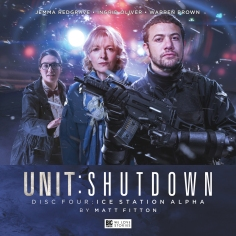 UNIT Shutdown