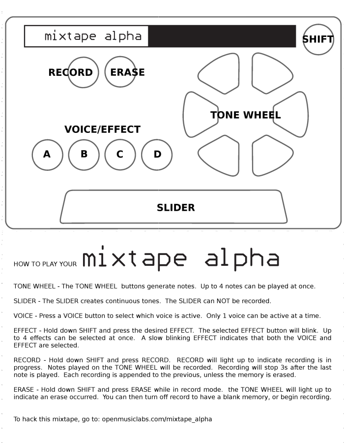 mixtape_alpha_instructions