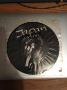 """Ghosts 7"""" Vinyl Japan"""