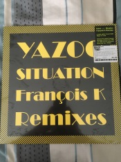 Yazoo Situation Situation Record Store Day RSD 2018 vinyl