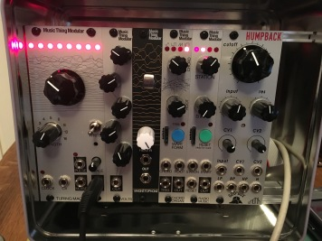 Lunchbox modular synth